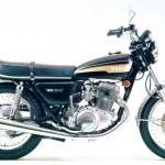 Yamaha TX750