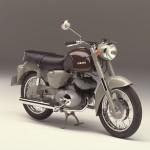 Yamaha YD Classic Bike Gallery