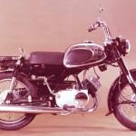 Yamaha YA6 Classic Bike Gallery