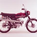 Yamaha H3