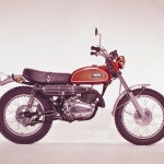 Yamaha DT250 Gallery