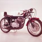 Yamaha TR2
