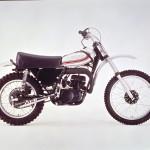 Yamaha YZ250 Classic Bike Gallery