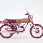 Yamaha RD50 Gallery