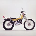 Yamaha TY125