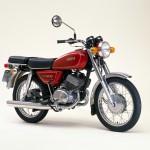 Yamaha RS200 Classic Bike Gallery