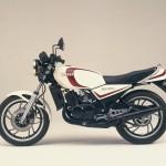Yamaha RD350 Gallery