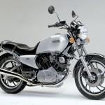 Yamaha XV1000 TR1 Gallery