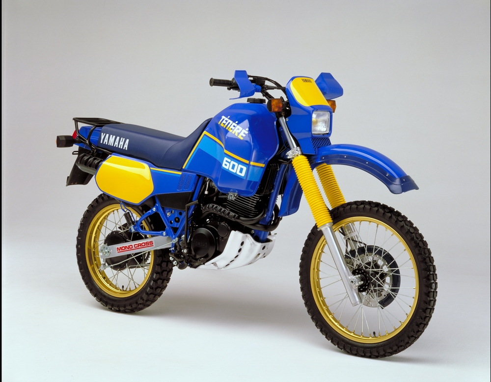 Yamaha Xt600 Gallery Classic Motorbikes