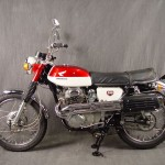 Honda CL350 Gallery
