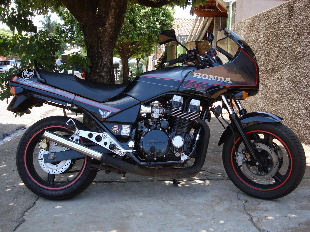 Honda Cbx750 Classic Bikes Classic Motorbikes