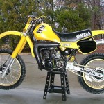 Yamaha YZ490 Classic Bike Gallery