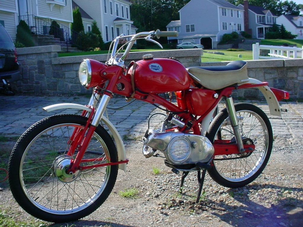 16 Classic Motorcycles That Dont Worth Much Today
