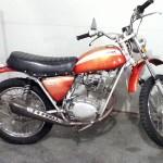 Honda SL100