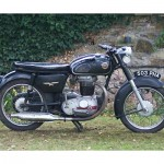 Matchless G5