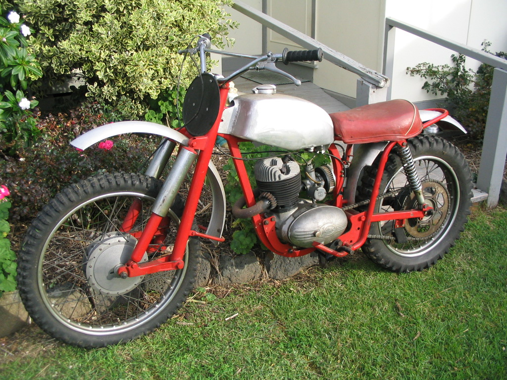 DoT Classic Motorcycles
