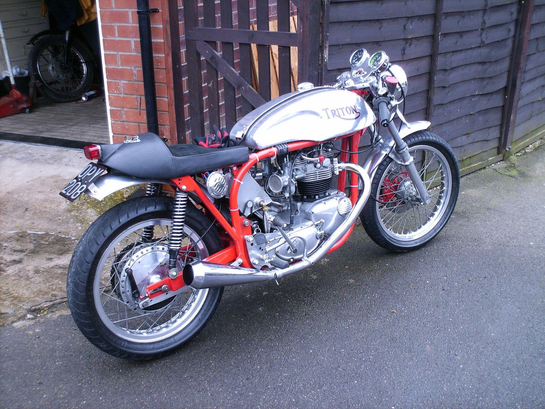 Triumph 3T Gallery | Classic Motorbikes