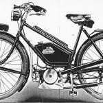 Norman Motorcycle Brochures