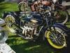 henderson four cylinder delux 1925