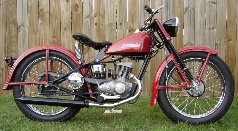 harley davidson classic motorcycles classic motorbikes. Black Bedroom Furniture Sets. Home Design Ideas