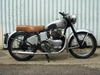 royal enfield 500cc twin 1953