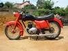 panther 197cc 1956