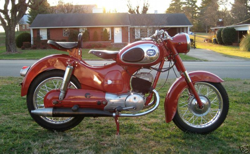 Allstate Motorcycle Insurance >> Allstate Classic Motorcycles | Classic Motorbikes