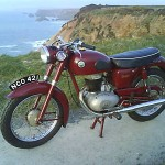James Colonel Classic Bike Gallery