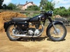 matchless g3ls 1958