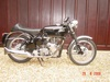 velocette venom 1959