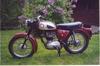 bsa b40 1961