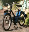 cazenave moped 1961