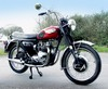 triumph daytona t100r 1968