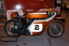 suzuki cr750 1970