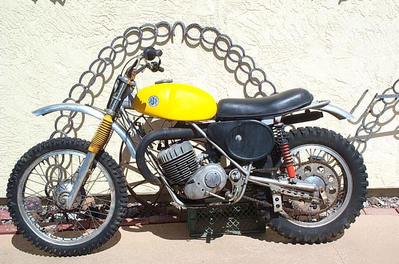 Aj-Bike