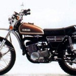 Yamaha DT360 Gallery