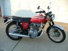 honda cb 450 k5 1972