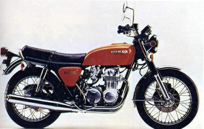 cb550 gallery classic motorbikes. Black Bedroom Furniture Sets. Home Design Ideas