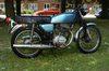 honda cb125 1976