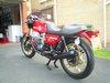 moto guzzi 850 le mans mk1 1976