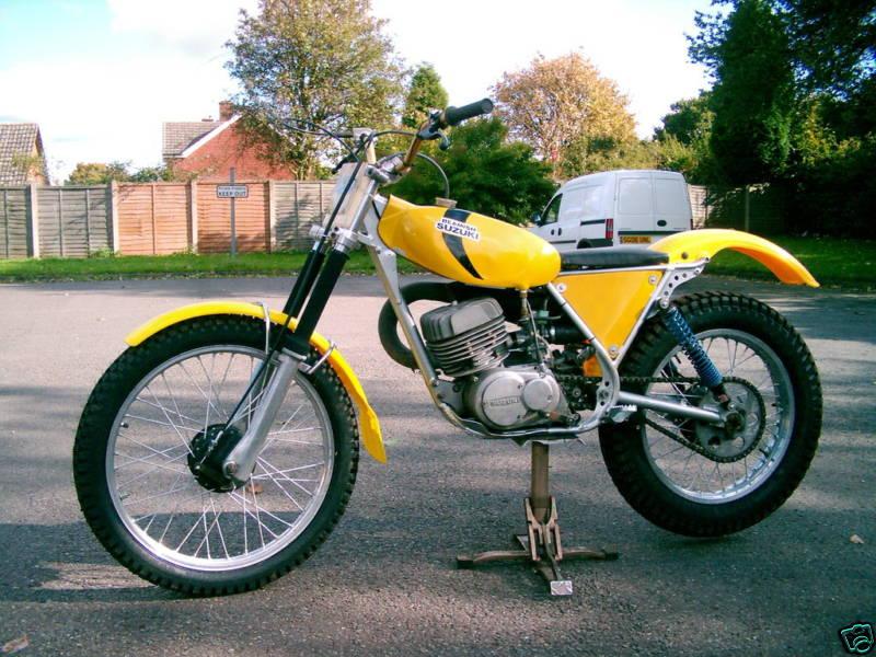 suzuki rl beamish trials motorcycle for sale craigslist 1970 impala for sale craigslist suzuki rl250 gallery classic motorbikes
