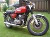 suzuki gt500 1977