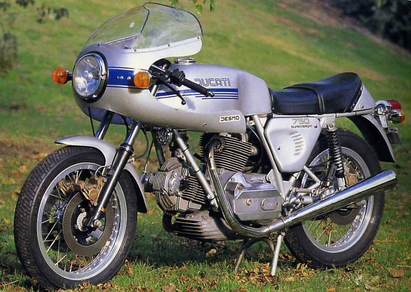 ducati 750 ss gallery | classic motorbikes