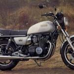 Yamaha XS1100 Gallery