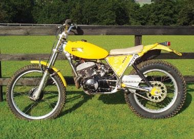 suzuki rl250 gallery classic motorbikes ford f150 fuse box for sale