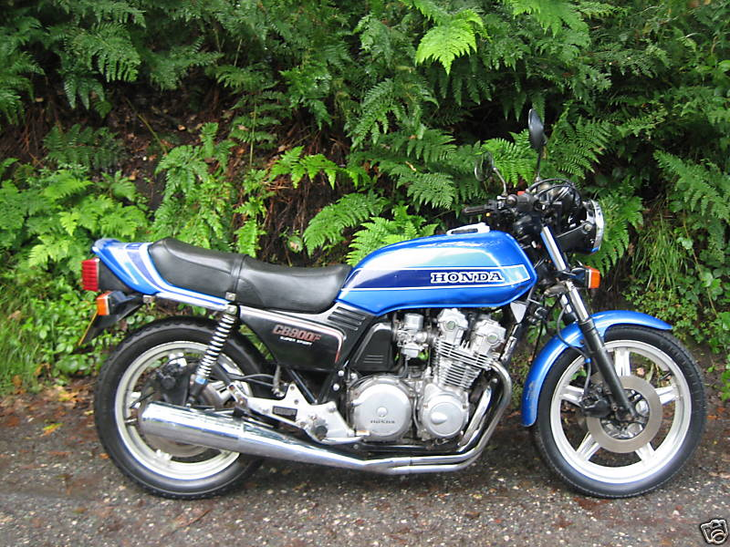 Cb900 gallery classic motorbikes for 1980s honda motorcycles