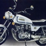 Suzuki GS1100 Gallery