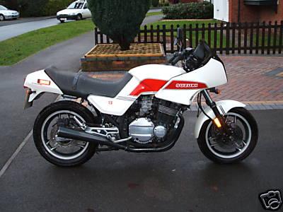 Gs Es on 1980 Suzuki Gs750