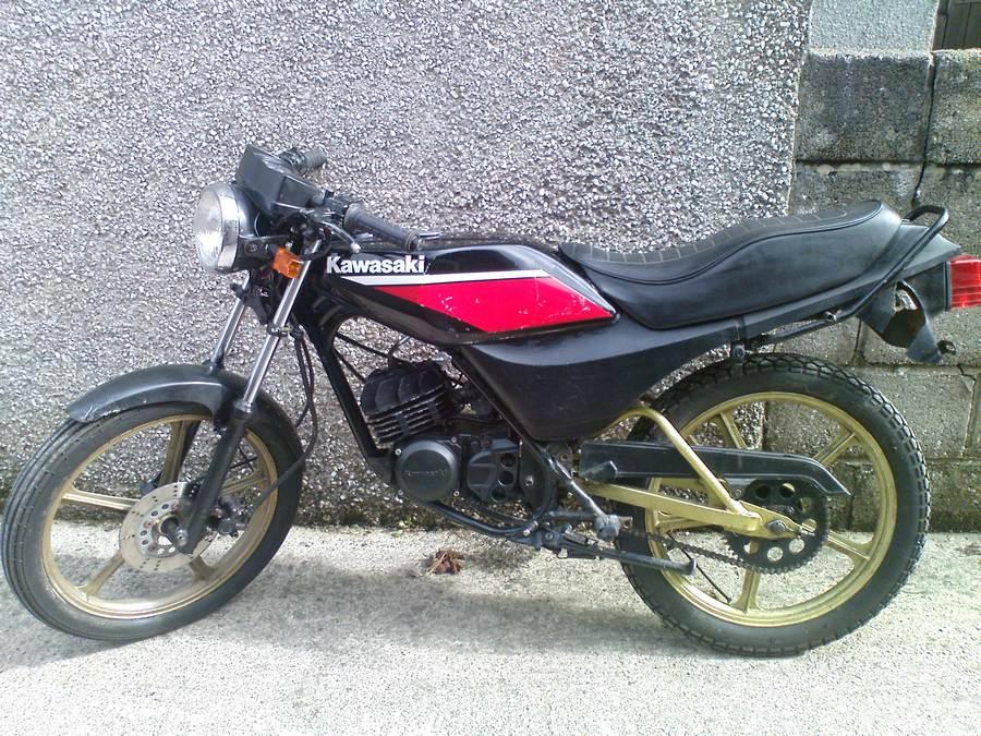 Suzuki mopeds 17