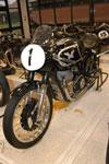 matchless g45 500cc 1955
